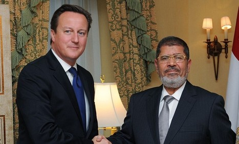 Muslim Brotherhood moves HQ from London to Austria after investigation | Security & Intelligence OSINT | Scoop.it