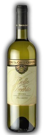 Awarded Wines of Le Marche: Offida Pecorino Podere Colle Vecchio 2010 – Tenuta Cocci Grifoni | FASHION & LIFESTYLE! | Scoop.it
