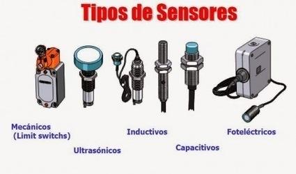 Sensores ~ #DIRCASA - Proveedor Industrial | #DIRCASA - Automatización, Calor y Control | Scoop.it