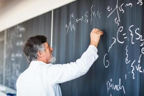 Professors and Teachers: A Comparison | Teaching | Scoop.it