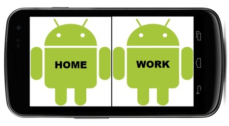 Phones that can run two operating systems simultaneously coming by the end of 2013 | Mobile & Technology | Scoop.it
