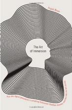 Note de lecture - L'expérience immersive du deep media | whynotblogue | Scoop.it
