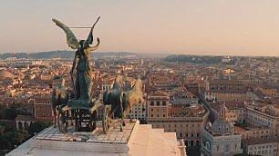 #turismo Meravigliosa #Roma, il cortometraggio capolavoro sulla capitale | ALBERTO CORRERA - QUADRI E DIRIGENTI TURISMO IN ITALIA | Scoop.it