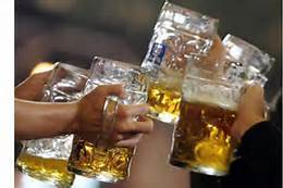 Weekend binge drinking could leave lasting liver damage | Trauma and recovery | Scoop.it