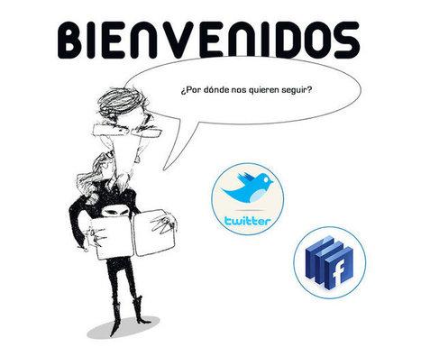 Leyendo Hipertextos | Hipertextualidad | Scoop.it