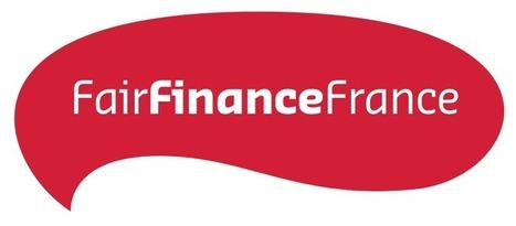 FRANCE: Passer votre banque à la loupe - RSE | Governance, Business ethics and Sustainability | Scoop.it