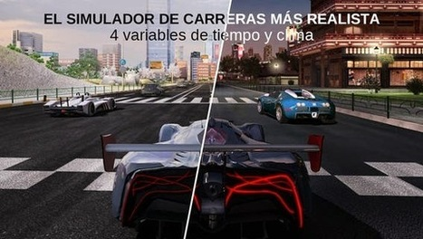 GT Racing 2: The Real Car Experience | Software Download | Scoop.it