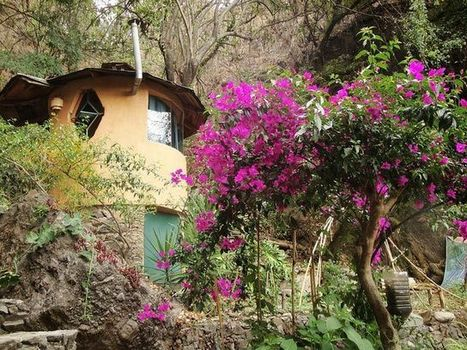 Ecovillage Survives as a Haven for Deep Ecology in Mexico's Central Mountains | Permaculture, Horticulture, Homesteading & Green Technology | Scoop.it