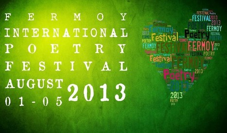 Fermoy Poetry Festival | The Irish Literary Times | Scoop.it