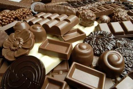 World Vision Australia - What is the real cost of chocolate? | Rights and responsibilities of users and producers of goods and services globally | Scoop.it