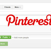 How Pinterest Could Save Google | Pinterest | Scoop.it
