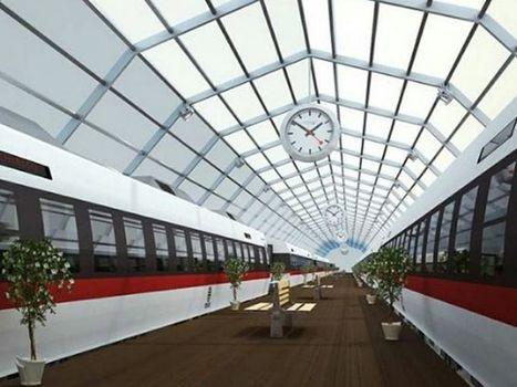 La Svizzera punta ai visitatori di Expo: al via TrenHotel, albergo temporaneo su vagoni letto- Event Report | Expo2015 Milan and .. Italy | Scoop.it