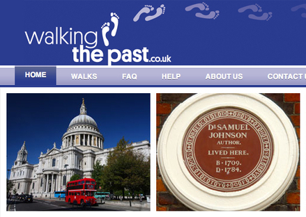 Welcome to this Free London Topic | London - Walking The Past | Scoop.it
