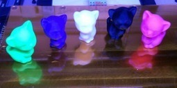 3D Printing for Kids at Exhibits | 3D Printing and Fabbing | Scoop.it