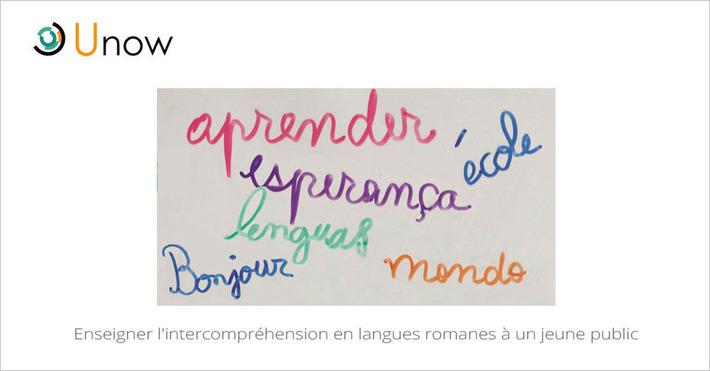 [Novembre] MOOC Enseigner l'intercompréhension en langues romanes | MOOC Francophone | Scoop.it