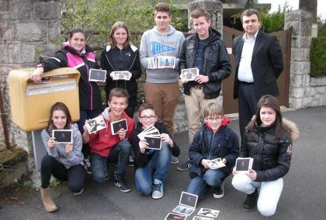 Rodez. Action contre le racisme et la discrimination | Collège Jean Moulin | Scoop.it