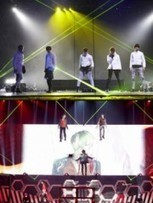 SHINee Successfully Finishes Concert in Singapore - KpopStarz   sparkels   Scoop.it