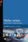Médias sociaux : Enjeux pour la communication - BiblioVox – La bibliothèque numérique des bibliothèques municipales et départementales (eBook)   socializing   Scoop.it