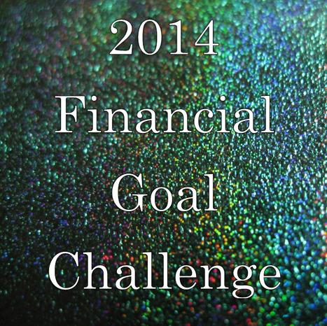 2014 Financial Goal Challenge | Personal finance | Scoop.it