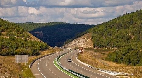 La limitation de vitesse pourrait coûter deux points de PIB - Slate.fr | Economie | Scoop.it