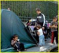 France : 30 000 enfants vivent dans la rue   éducation des enfants   Scoop.it