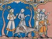 Indumentaria del siglo XIV | Indumentaria Antigua | Scoop.it