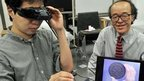 'Diet goggles' make you eat less | VR & Simulations | Scoop.it