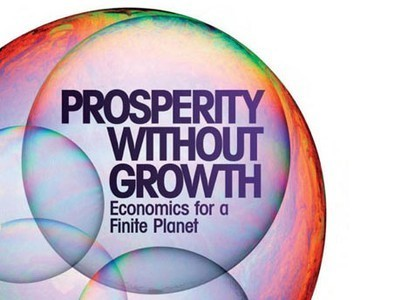 Book Review: Prosperity Without Growth - Economics for a Finite Planet | P2P search for New Politics & Economics | Scoop.it