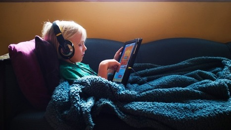 Why parents should challenge autoplay video | digital citizenship | Scoop.it