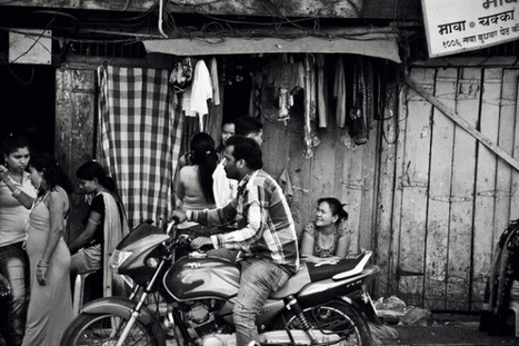 Black and White Photography by Mukul Bhatia | Visual Inspiration | Scoop.it