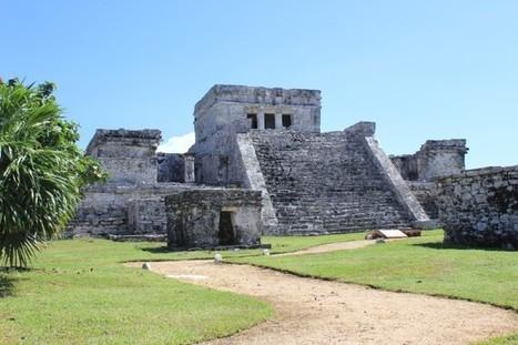 Tracing the Footsteps of the Mayans - Soren Dreier | Ancient Crimes | Scoop.it