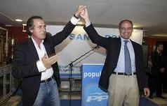 Regeneración. El alcalde de Santa Pola tiene 25 asesores   Así le va a España   Scoop.it