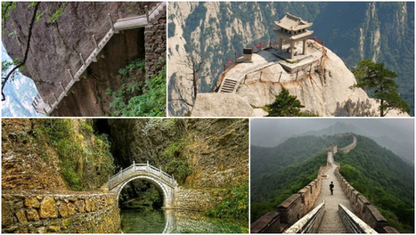 9 Magical Photos of China | Social Studies | Scoop.it