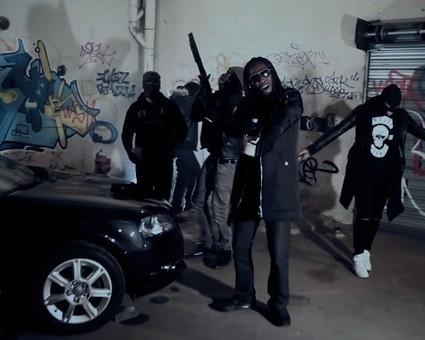 Booba vanne un de ses fans (PHOTO) | Rap , RNB , culture urbaine et buzz | Scoop.it