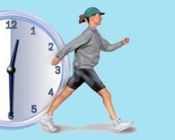 Caminar rápido y regularmente equivale a hacer deporte | Actividad Física | EN FORMA | Scoop.it