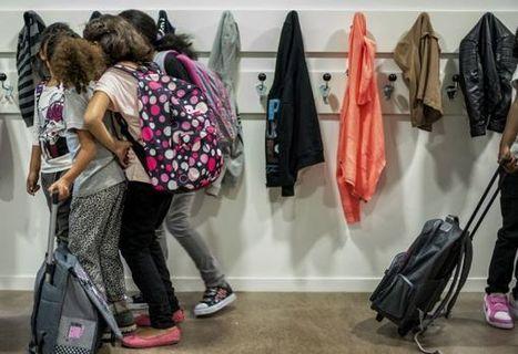 Rentrée scolaire controversée dans  une école d'Outremont | AboriginalLinks LiensAutochtones | Scoop.it