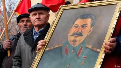 Staline en débat | Deutsche Welle | histoire | Scoop.it