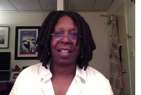 Whoopi Goldberg Tells Indiewire Why She Is Using Kickstarter to Fund Her Directorial Debut | Innovative Marketing and Crowdfunding | Scoop.it