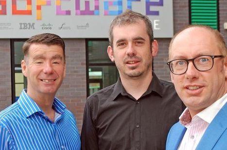 Waymark software helps pioneering filmmakers New World Designs | Software & North East England | Scoop.it
