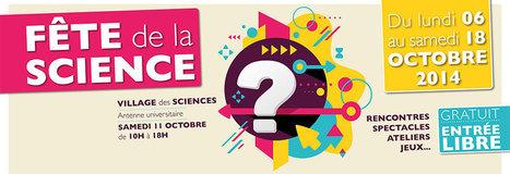 Fête de la science 2014 | Fier d'être beauvaisien | Scoop.it