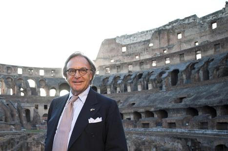La marchigianità sul Colosseo. Iniziano a vedersi gli effetti Della Valle | Le Marche un'altra Italia | Scoop.it