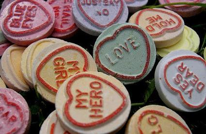 Everlasting love #lovelearning | APRENDIZAJE | Scoop.it