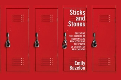 Sticks and Stones Author, Emily Bazelon, Announces Forthcoming Teacher's Guide   Digital Learning, Technology, Education   Scoop.it