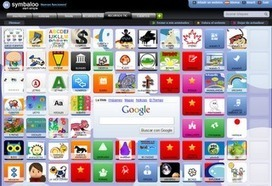 Cockroaches and Ladybugs: Symbaloo, a tool for differentiated instruction | 21st Century Concepts- Student-Centered Learning | Scoop.it
