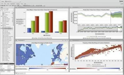 Internet of Things and Embedded Analytics By @ABridgwater | @ThingsExpo [#IoT] | Java IoT | Noticias del mundo TIC | Scoop.it