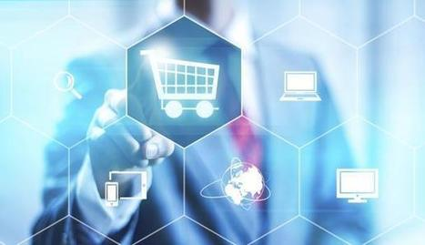 The connected consumer: How shopping has gone social | Digital Actu : Marketing, Business, Social Media | Scoop.it