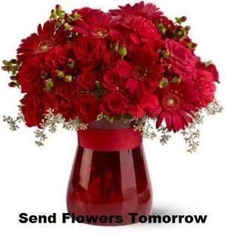 You Can Send Flowers Delivery Tomorrow | najanejur | Scoop.it
