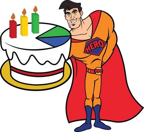 Happy Birthday, Google Analytics! | Google Analytics tips | Scoop.it