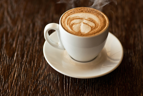 Will Drinking Fewer Lattes Really Improve Your Finances? - Lifehack | Digital-News on Scoop.it today | Scoop.it