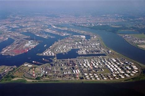 [ANTWERP] Port Of Antwerp Plans Major Investments   Breakbulk Events & Media   Quick News Ports européens   Scoop.it